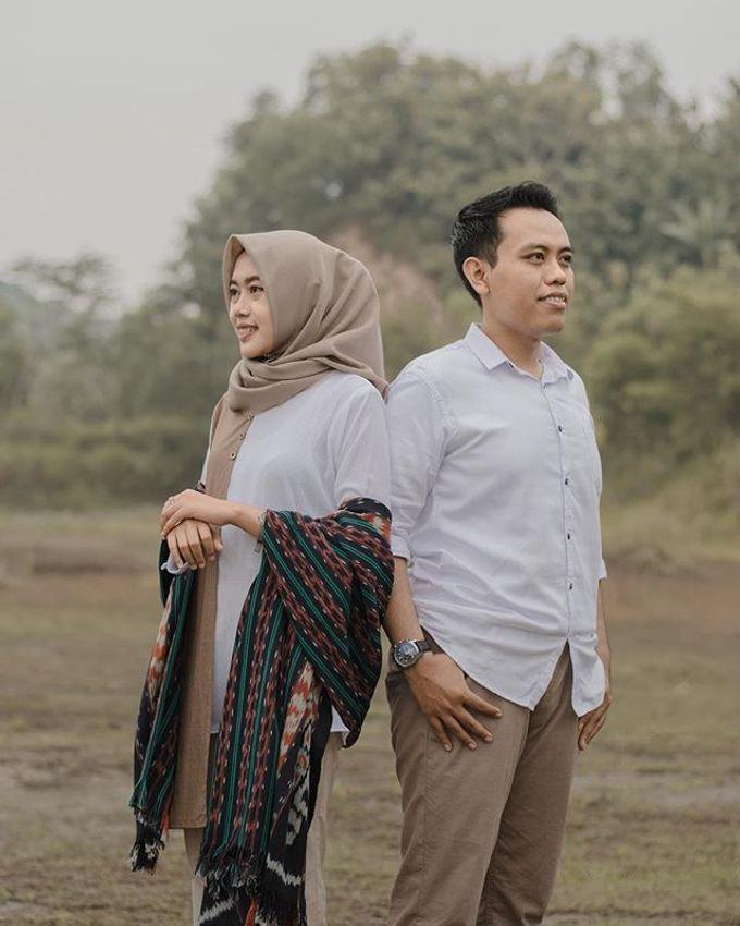 Prewedding Dwi & Rina by Maftuh Motret - 005