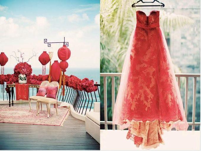 Kevin & Nastassya's Bali Wedding by Flying Bride by Flying Bride - 008