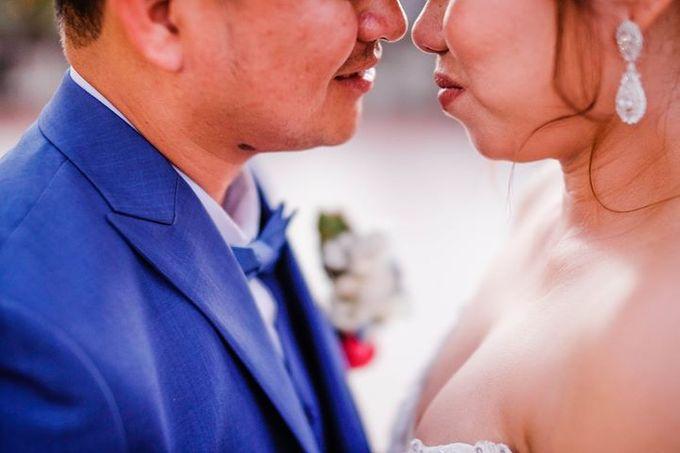 Marsha and Nestor Wedding highlights by Dauntless Blissful Creatives - 016