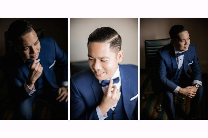 UP Bahay ng Alumni Wedding Reception by Ingrid Nieto - 006