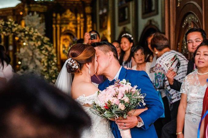 Marsha and Nestor Wedding highlights by Dauntless Blissful Creatives - 030