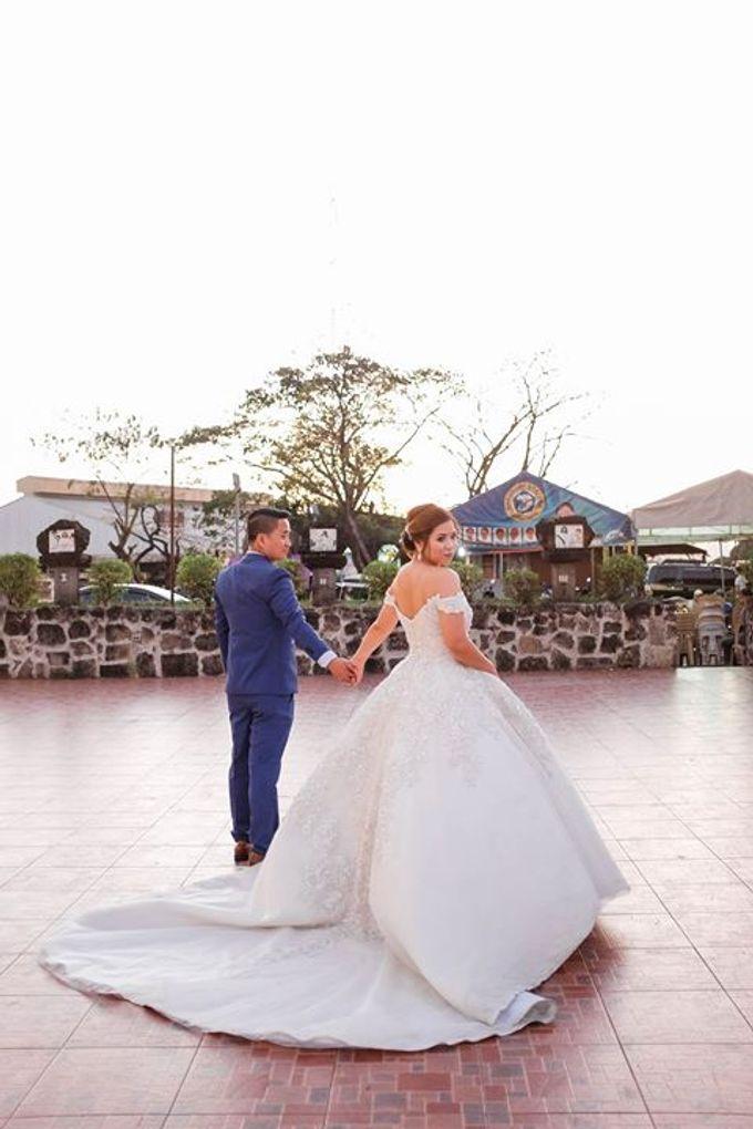 Marsha and Nestor Wedding highlights by Dauntless Blissful Creatives - 012