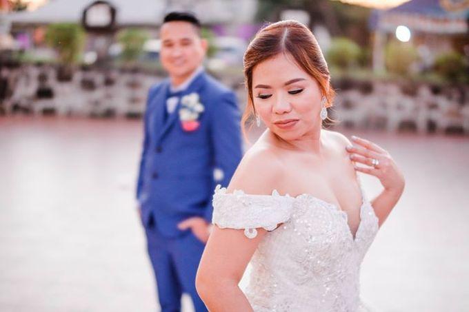 Marsha and Nestor Wedding highlights by Dauntless Blissful Creatives - 020