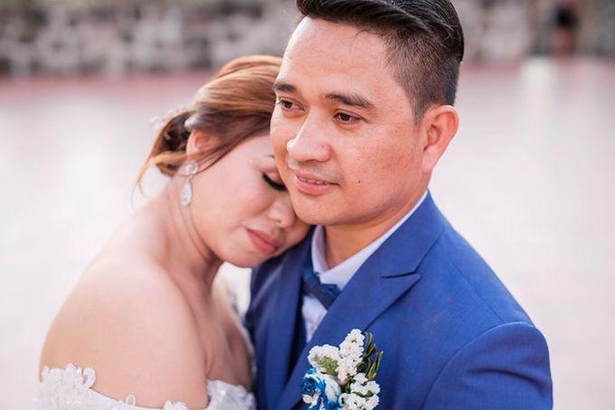 Marsha and Nestor Wedding highlights by Dauntless Blissful Creatives - 027
