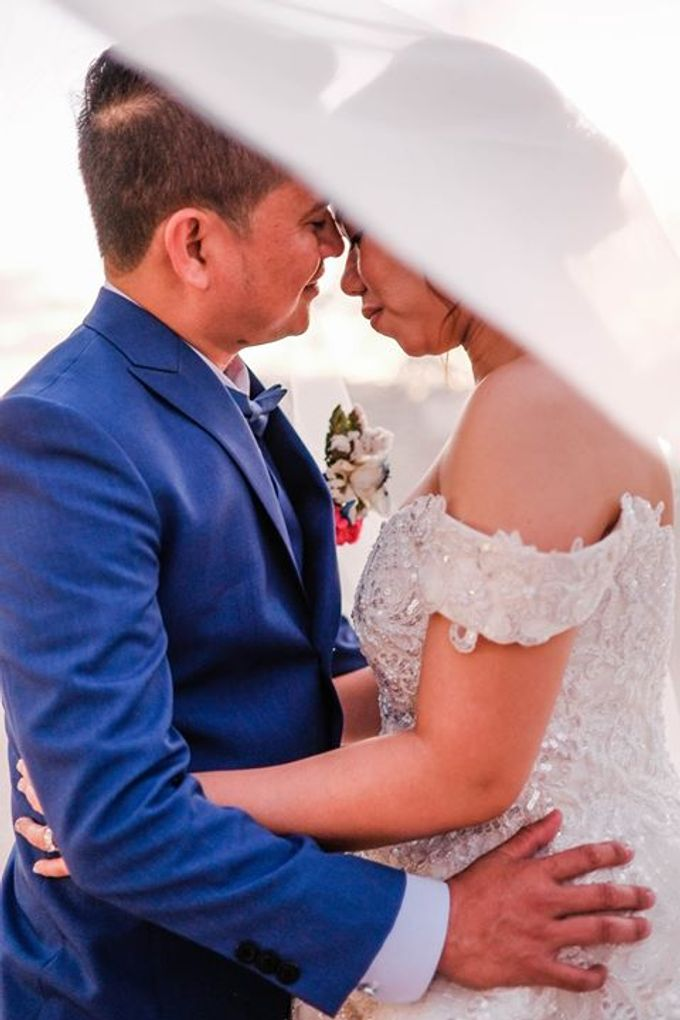 Marsha and Nestor Wedding highlights by Dauntless Blissful Creatives - 011