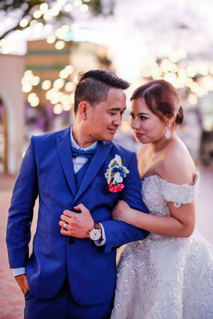 Marsha and Nestor Wedding highlights by Dauntless Blissful Creatives - 003
