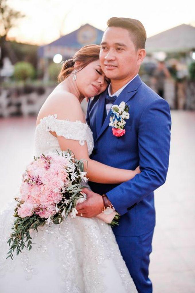 Marsha and Nestor Wedding highlights by Dauntless Blissful Creatives - 026