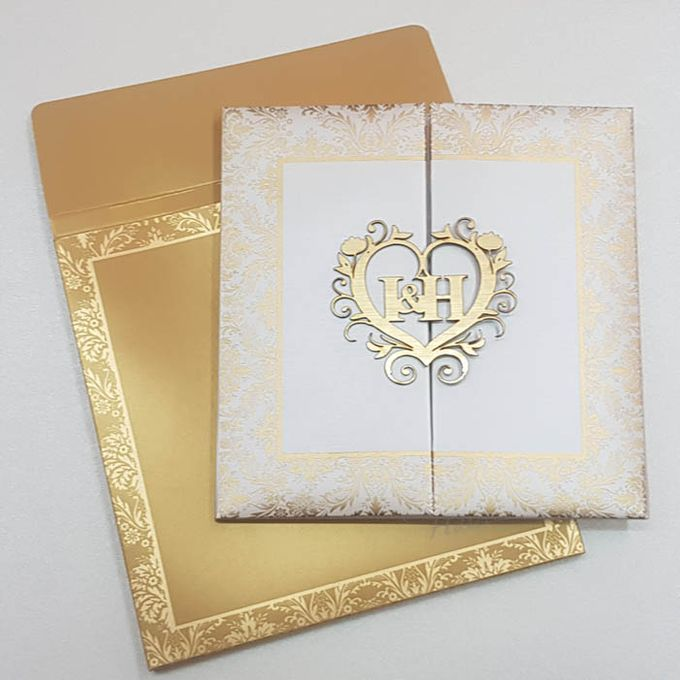 Finish Paper by The Wedding Cards Online - 002