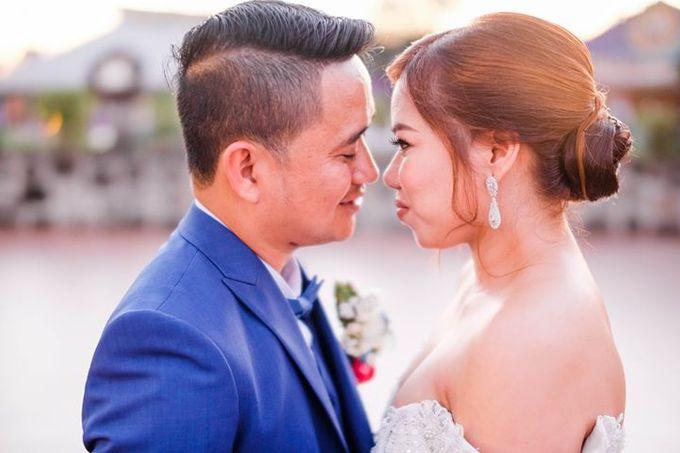 Marsha and Nestor Wedding highlights by Dauntless Blissful Creatives - 015
