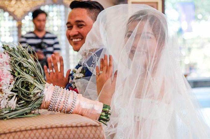 Marsha and Nestor Wedding highlights by Dauntless Blissful Creatives - 044