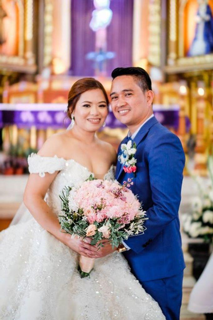 Marsha and Nestor Wedding highlights by Dauntless Blissful Creatives - 036