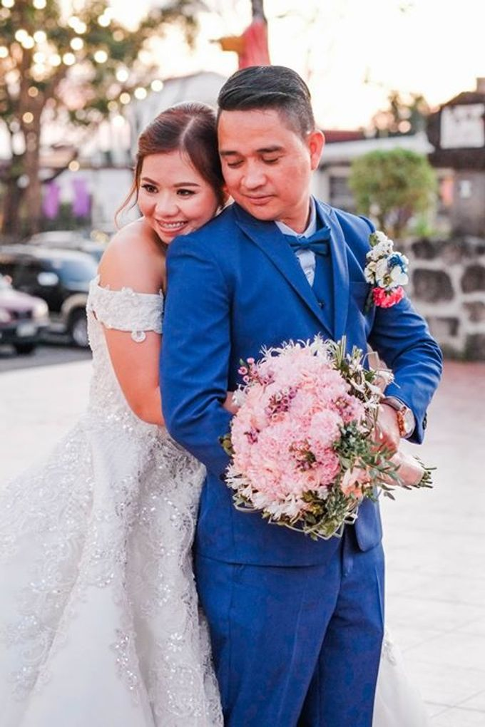 Marsha and Nestor Wedding highlights by Dauntless Blissful Creatives - 023