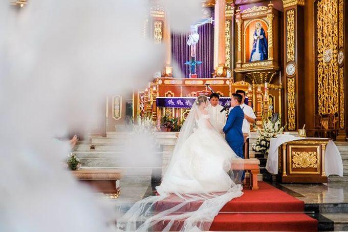 Marsha and Nestor Wedding highlights by Dauntless Blissful Creatives - 047