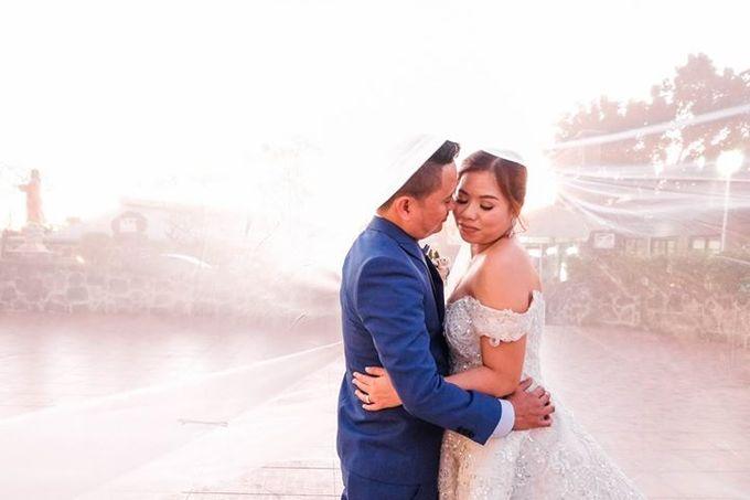 Marsha and Nestor Wedding highlights by Dauntless Blissful Creatives - 008
