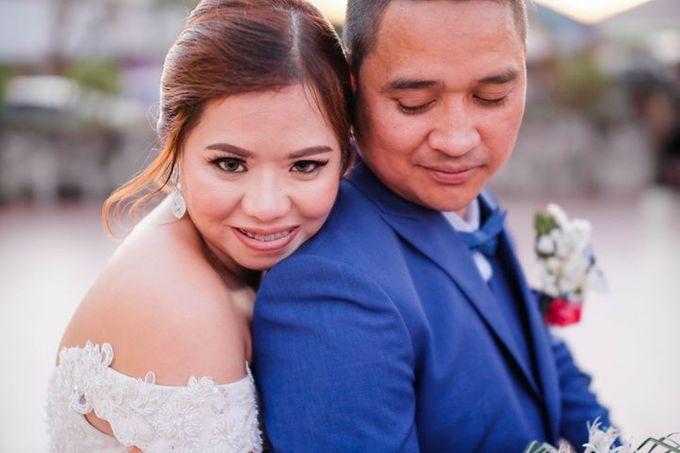 Marsha and Nestor Wedding highlights by Dauntless Blissful Creatives - 024