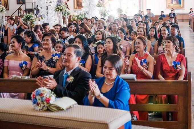Marsha and Nestor Wedding highlights by Dauntless Blissful Creatives - 046