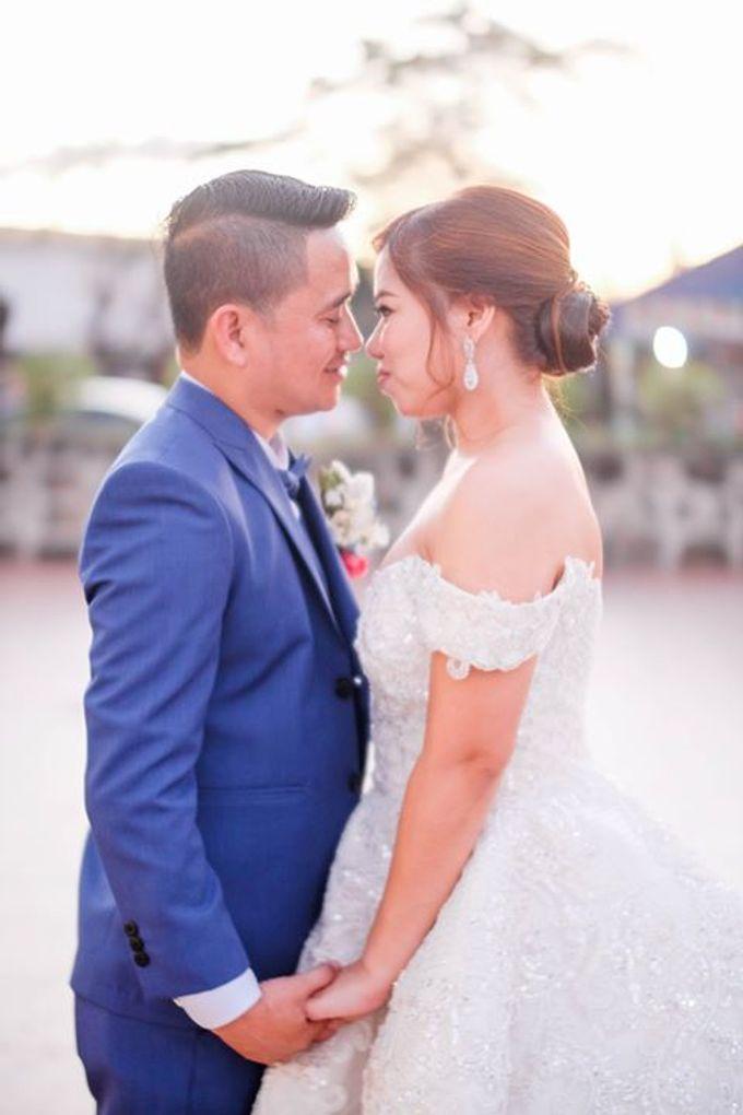 Marsha and Nestor Wedding highlights by Dauntless Blissful Creatives - 014