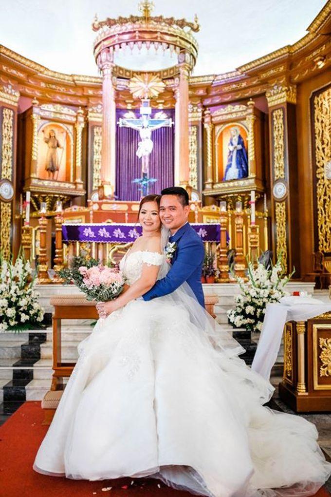 Marsha and Nestor Wedding highlights by Dauntless Blissful Creatives - 035