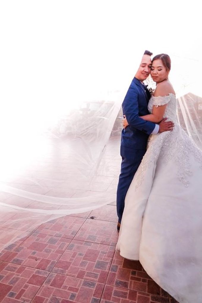 Marsha and Nestor Wedding highlights by Dauntless Blissful Creatives - 006