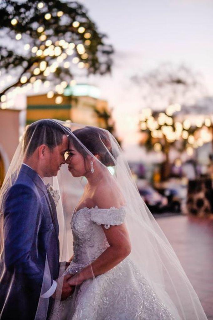 Marsha and Nestor Wedding highlights by Dauntless Blissful Creatives - 005
