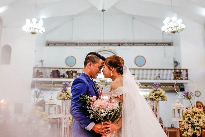 Marsha and Nestor Wedding highlights by Dauntless Blissful Creatives - 034