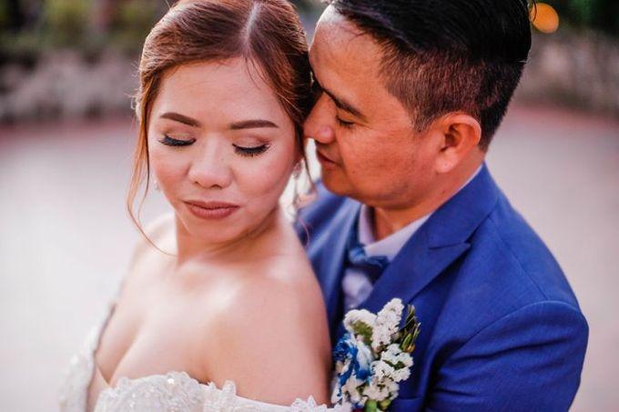 Marsha and Nestor Wedding highlights by Dauntless Blissful Creatives - 017