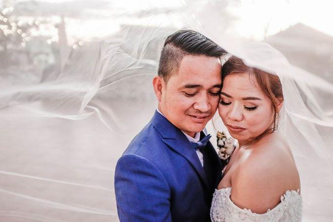 Marsha and Nestor Wedding highlights by Dauntless Blissful Creatives - 007