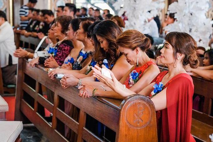 Marsha and Nestor Wedding highlights by Dauntless Blissful Creatives - 043