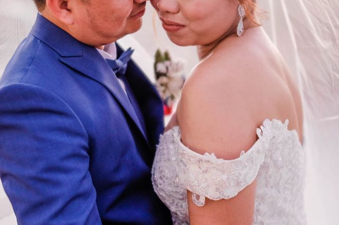 Marsha and Nestor Wedding highlights by Dauntless Blissful Creatives - 010