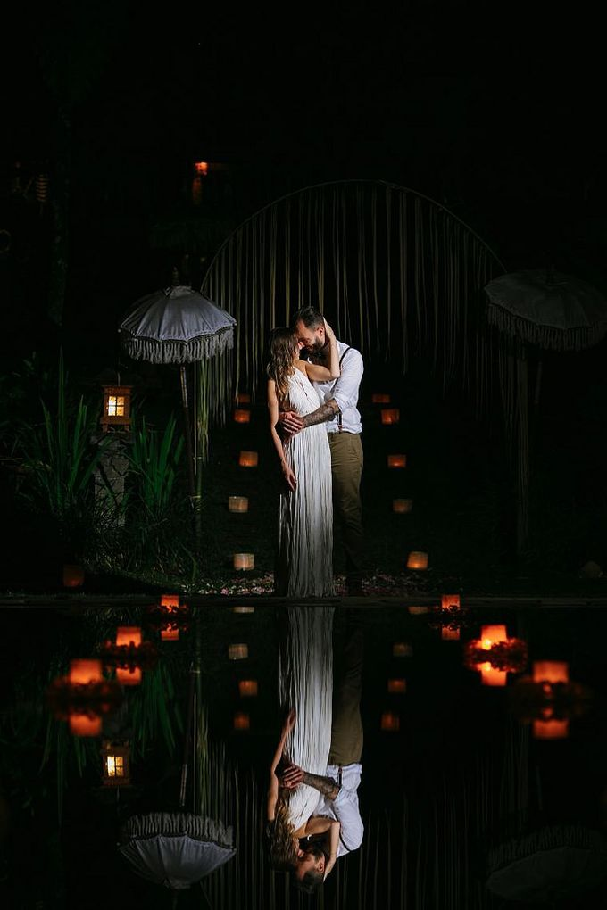 Fernanda & Thomas at Bali Gita Ubud by Red Gardenia - 006