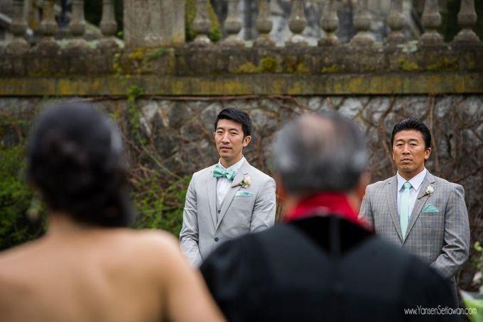 Wedding - Alex & Phebe by Yansen Setiawan Photography - 022