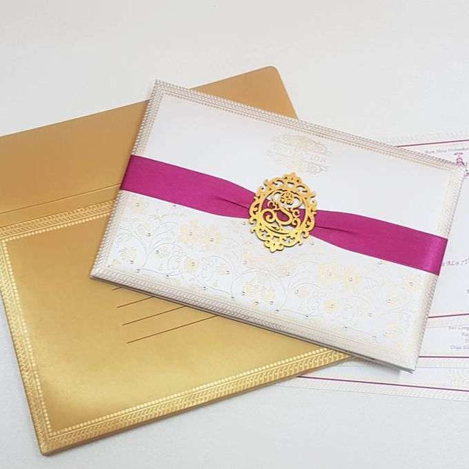 Finish Paper by The Wedding Cards Online - 003