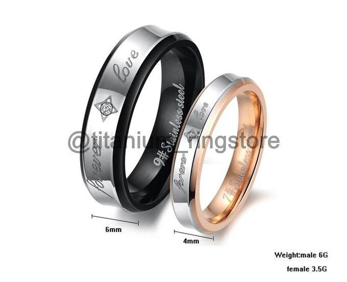 TITANIUM RINGSTORE by Titanium Ringstore - 007