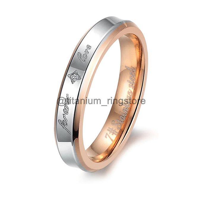 TITANIUM RINGSTORE by Titanium Ringstore - 003