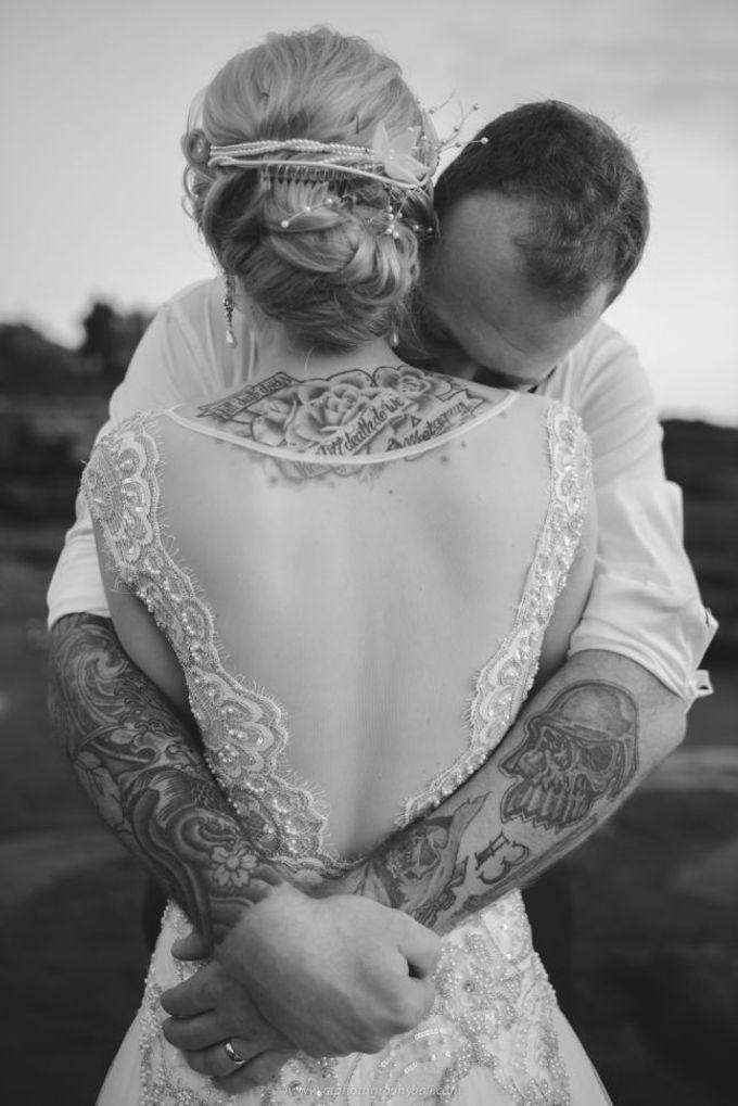 Tori & Sam | Bali Wedding by AT Photography Bali - 013
