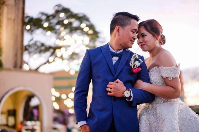 Marsha and Nestor Wedding highlights by Dauntless Blissful Creatives - 002