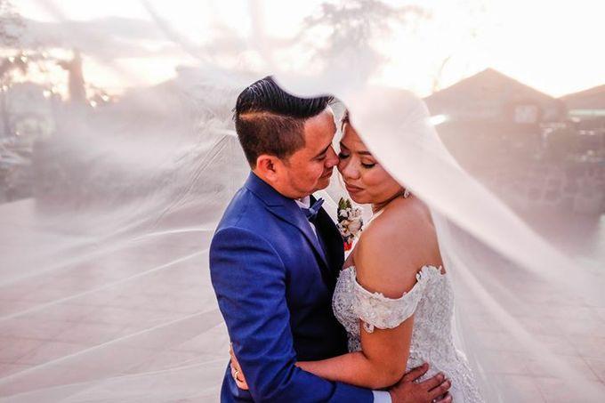 Marsha and Nestor Wedding highlights by Dauntless Blissful Creatives - 009