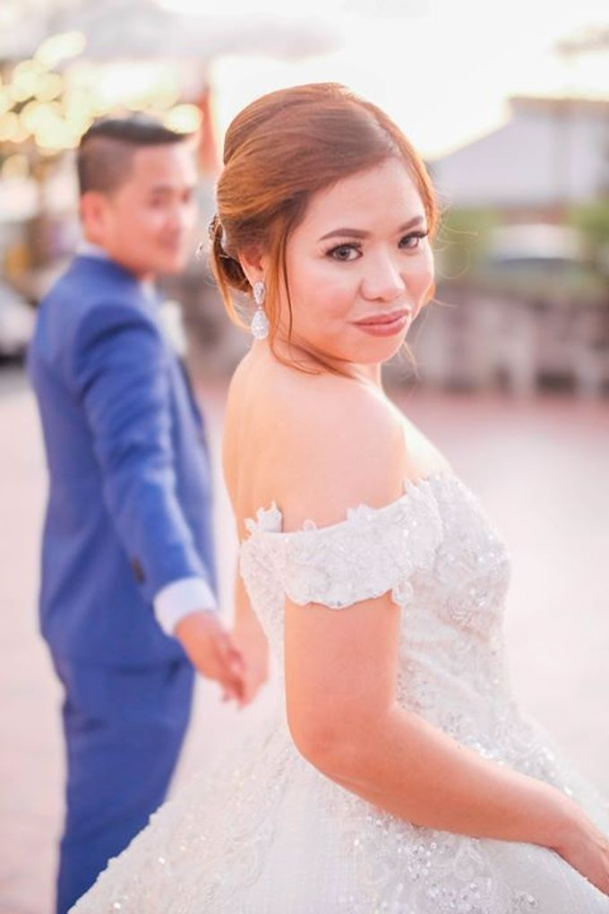 Marsha and Nestor Wedding highlights by Dauntless Blissful Creatives - 013