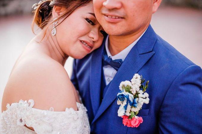Marsha and Nestor Wedding highlights by Dauntless Blissful Creatives - 025