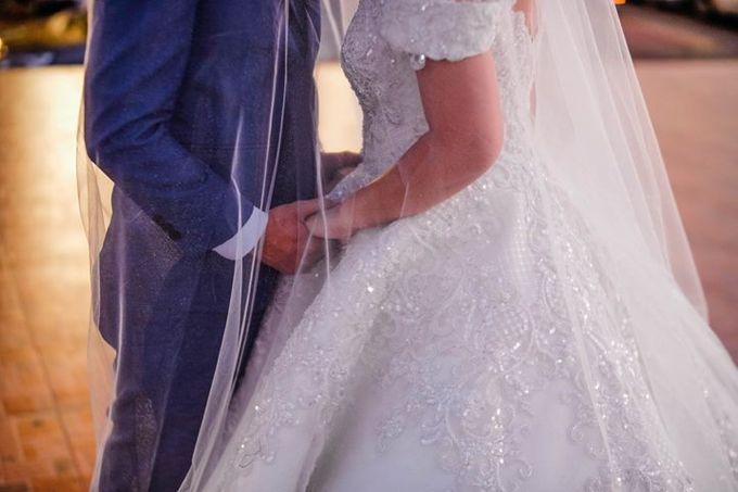 Marsha and Nestor Wedding highlights by Dauntless Blissful Creatives - 004
