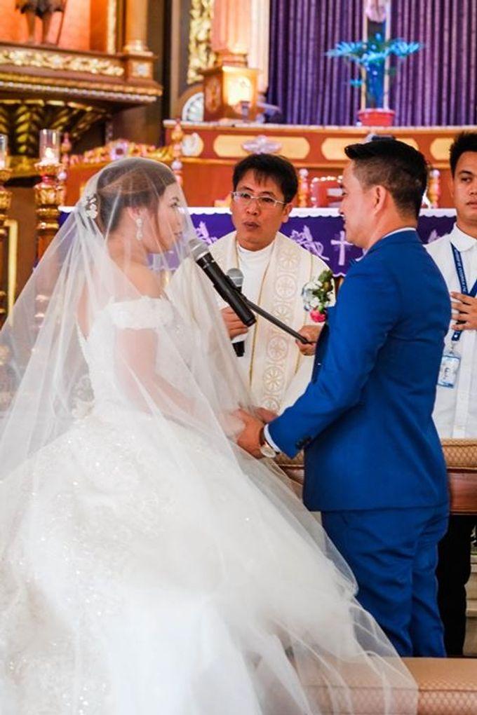 Marsha and Nestor Wedding highlights by Dauntless Blissful Creatives - 049