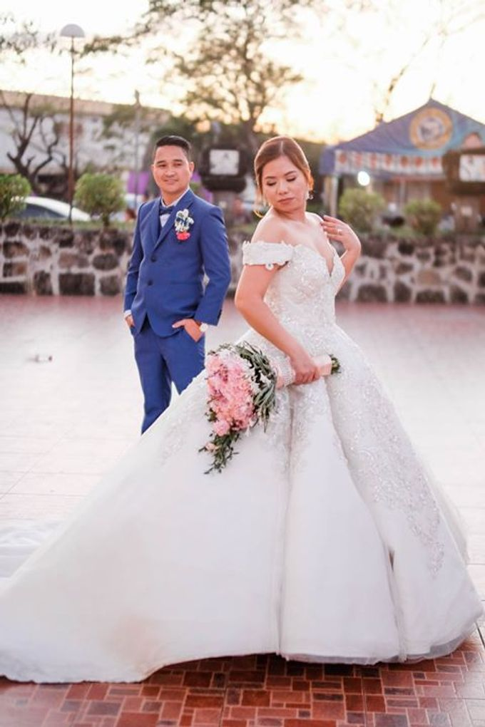 Marsha and Nestor Wedding highlights by Dauntless Blissful Creatives - 021