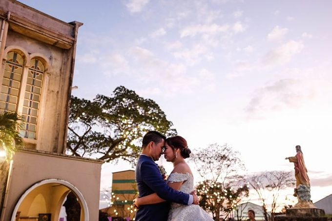 Marsha and Nestor Wedding highlights by Dauntless Blissful Creatives - 001