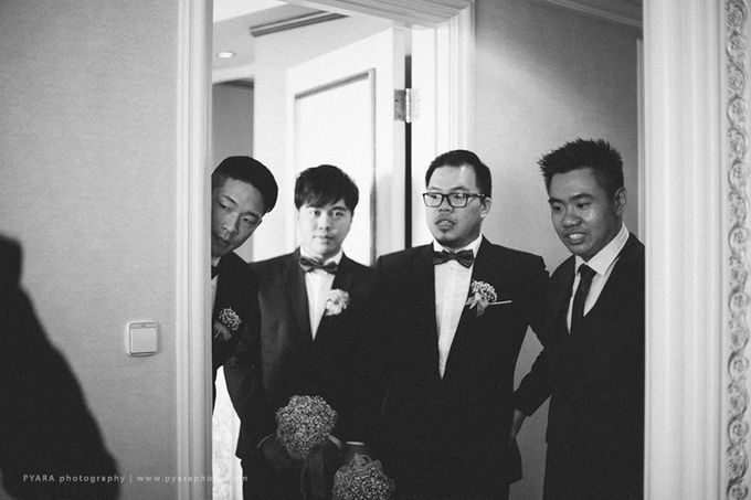 Daniel Ing | Surabaya Wedding by Carol by PYARA - 044