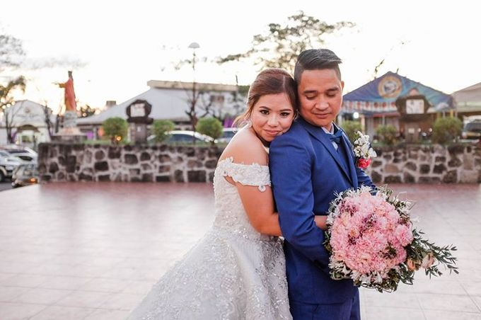 Marsha and Nestor Wedding highlights by Dauntless Blissful Creatives - 022