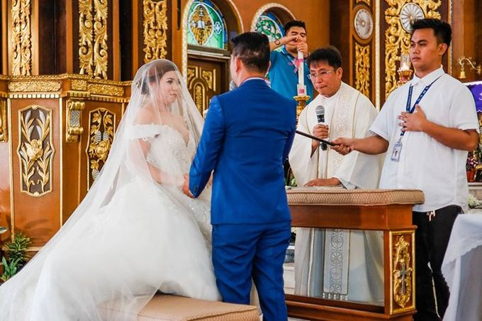 Marsha and Nestor Wedding highlights by Dauntless Blissful Creatives - 050