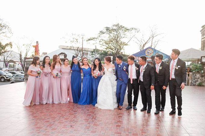 Marsha and Nestor Wedding highlights by Dauntless Blissful Creatives - 028