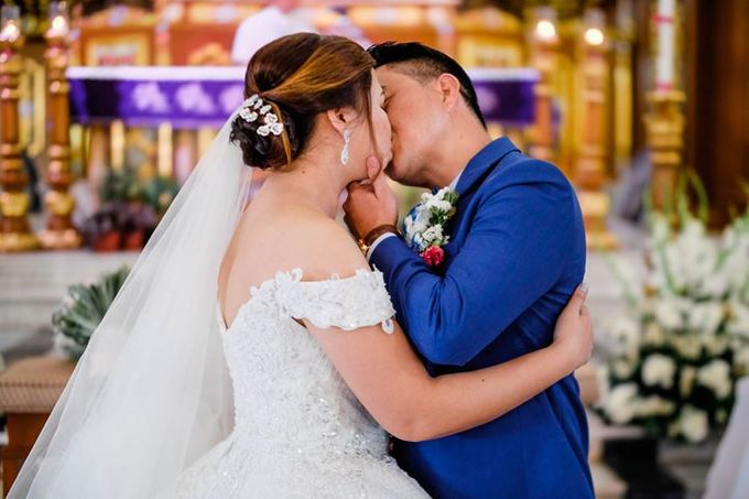 Marsha and Nestor Wedding highlights by Dauntless Blissful Creatives - 038