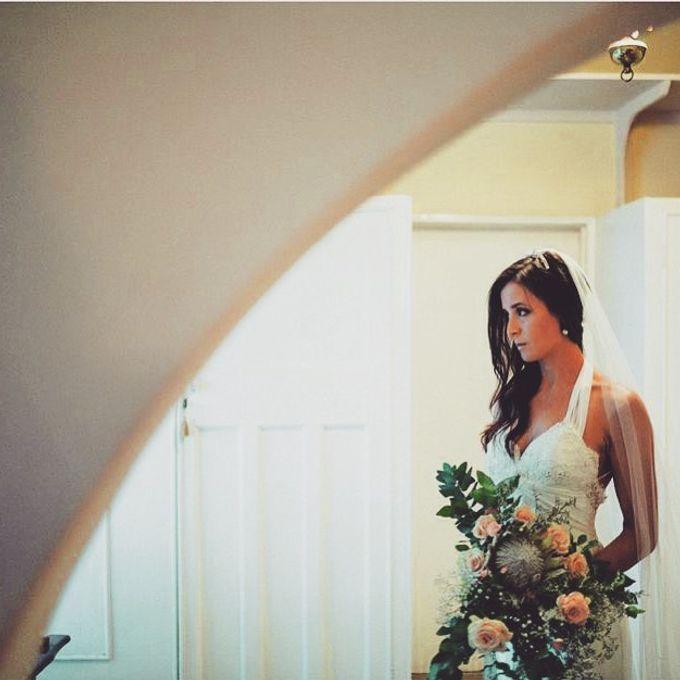 Jamie Wedding Gown - Custom  by JRW Bridal - 001