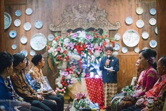 Plataran Dharmawangsa by Plataran Indonesia - 016